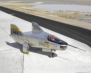Role Lifting Body Technology Demonstrator