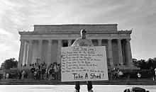 Not My Presidents Day at Lincoln Memorial.jpg