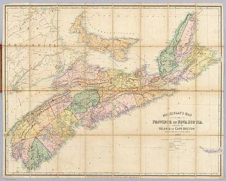 Township (Nova Scotia)