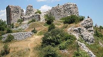 Novo Brdo Fortress | Military Wiki | Fandom