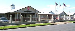 nursing home in Angle Park, South Australia