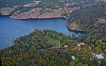 Nyckelviken, flygfoto 2014-09-20.jpg