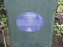 Photo of Blue plaque number 30928