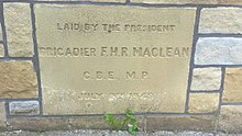 OMH Foundation Stone.jpg