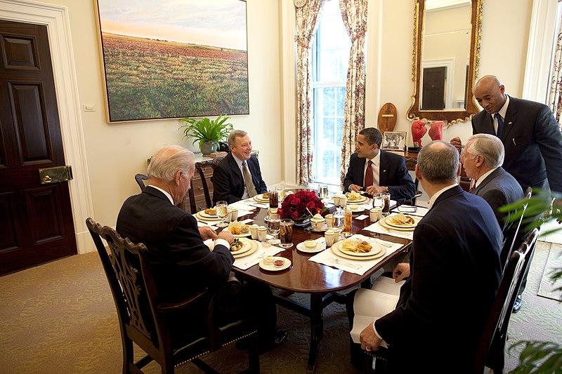 Obama,Biden,Richard Durbin and Steny,Hoyer.jpg