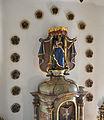 Oberwagenbach Kapelle Altar oben.jpg