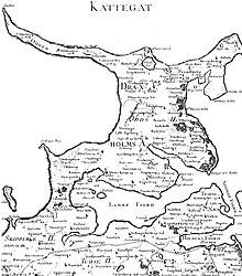 Lammefjorden Wikipedia Den Frie Encyklopaedi
