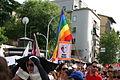 Oggi sposi - Gay Pride di Roma, 16-6-2007 - Foto Giovanni Dall'Orto.jpg
