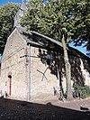 oirschot rijksmonument 31337 nh kerkje voorkant