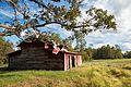 Old Barn on an Older Battlefield (6228539232).jpg
