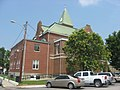 Old Casey County Courthouse from south.jpg