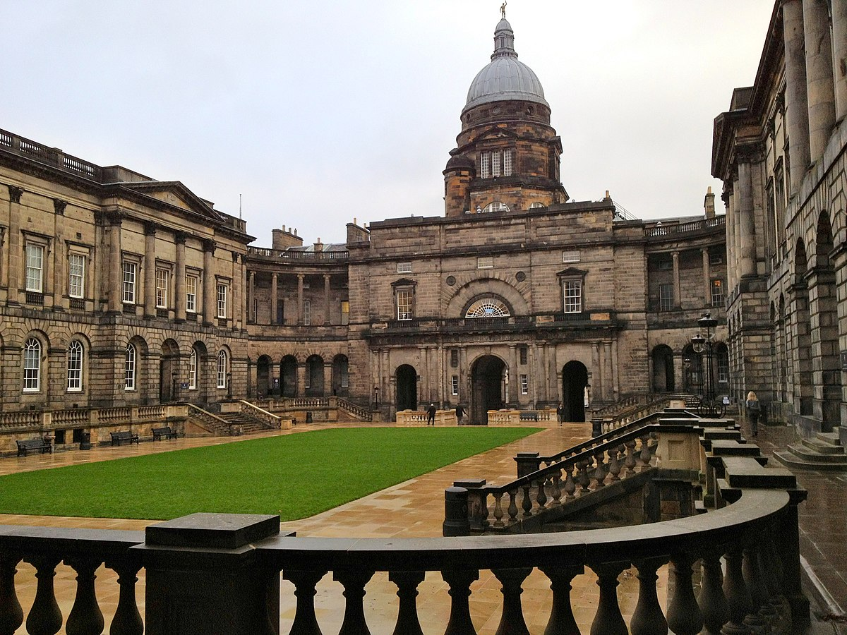 University Of Edinburgh Accommodation Tours