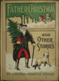 Old Father Christmas book cover.png