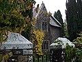 Old School House Hen Ysgol, Llangasty-Talyllyn (geograph 2146325).jpg