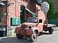 Old Truck in Distillery District (22682679127).jpg