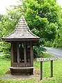 Old Well, East Horsley - geograph.org.uk - 438892.jpg
