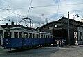 Old tram depot, 15 sw. Wawrzynca street,Kazimierz,Krakow,Poland.jpg