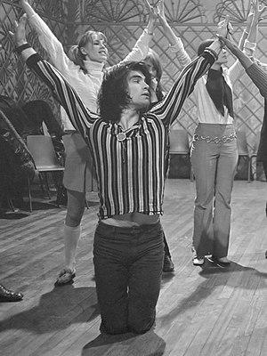 Oliver Tobias - Oliver Tobias (1969)