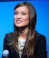 Olivia Wilde at CES, 2011 2.jpg