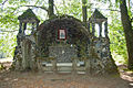 Oloví Šibeniční vrch kaple Nejsvětější trojice.jpg