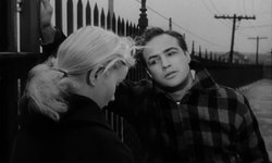 Fil:On the Waterfront trailer (1954).webm