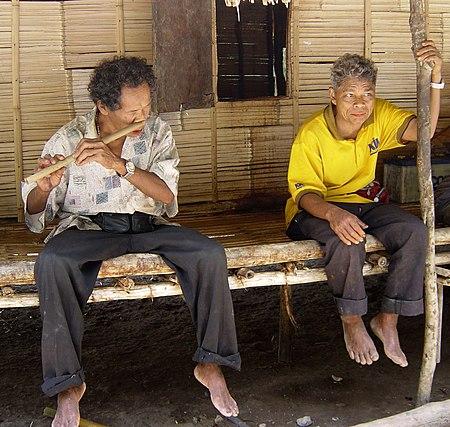 Orang Asli di Malaysia