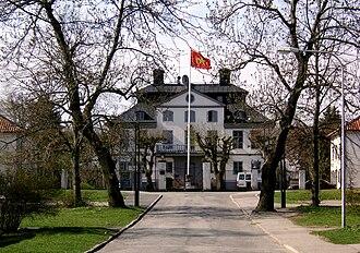 Örby slott - Örby Manor