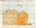 Ordnance Survey One-Inch Sheet 02 North Antrim, Published 1938.jpg