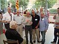 Oriol Puig Bulto Andreu Basoli Enric Sirera JM Busquets Min Grau 2015.jpg