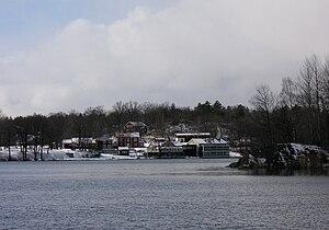 Orlången - Image: Orlangen 2008