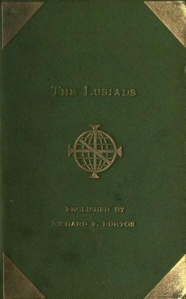File:Os Lusíadas (Camões, tr. Burton, 1880), Volume 1.djvu