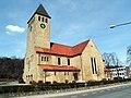 Osnabrück Schinkel-Ost Rosenkranzkirche.jpg