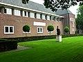 Oss (NL) Molenstraat 30 Titus Brandsma Lyceum - Het Hooghuis (05).jpg