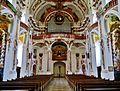 Osterhofen Basilika St. Margareta Innen 07.JPG