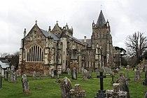 Ottery St Mary Parish Church (5520738082).jpg