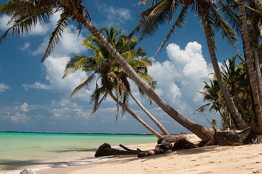 Otto Beach, Little Corn Island places to visit in Nicaragua