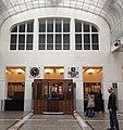 Otto Wagner Postsparkasse Vienna - Sept 14 - 1 (15049857637).jpg