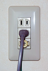 Power cord - Wikipedia on
