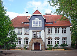 Overbergschule gt 2