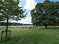 Overspill car park at Chatsworth House - geograph.org.uk - 1436972.jpg