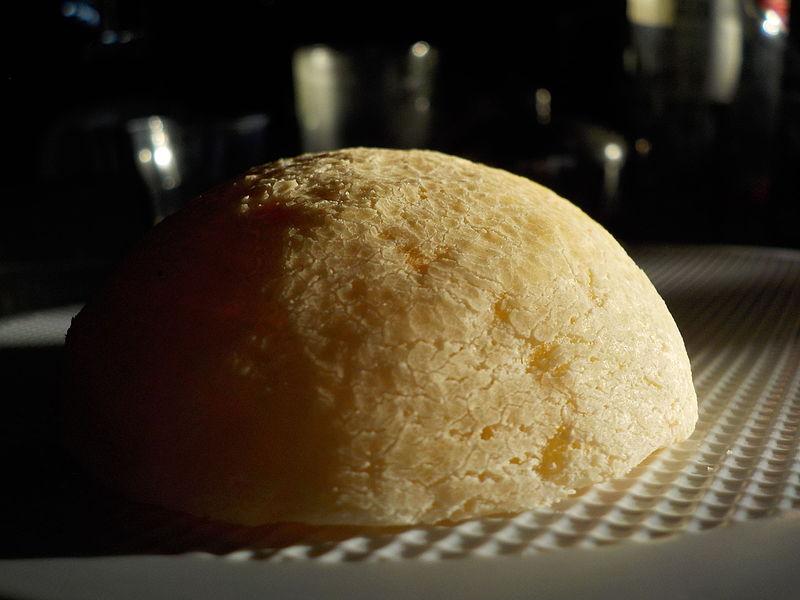 Pratos típicos de Minas Gerais