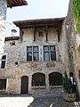Pérouges - Maison du Prince - rue du Prince (8-2014) 2014-06-25 13.46.10.jpg
