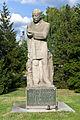 Płock, Witold Zglenicki pomnik.jpg