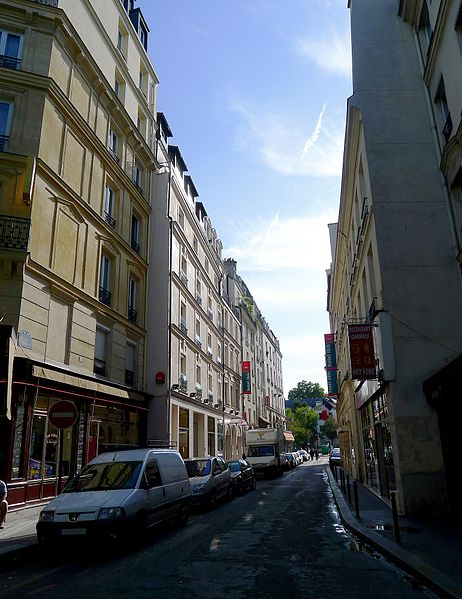 Fichier:P1040682 Paris X rue Saint-Laurent rwk.jpg