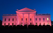 Breast Cancer Awareness Month - Wikipedia