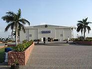 PAF Museum Karachi, Pakistan 06