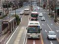 PDG-KV234N2 NagoyaCity NKH-18 PJ-MP35JM Meitetsu 1635 Kikan2 Shirakabe.jpg
