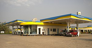 Shimurali - petrol pump nh 34 shimurali