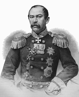 Khrulev plan Proposed Russian invasion of India during the Crimean War