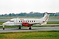 PH-RAR Beech 1900D Euro Manx(Trans Tvl Al), MAN 14DEC02 (8306720280).jpg